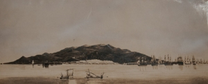 Funchal, 1807